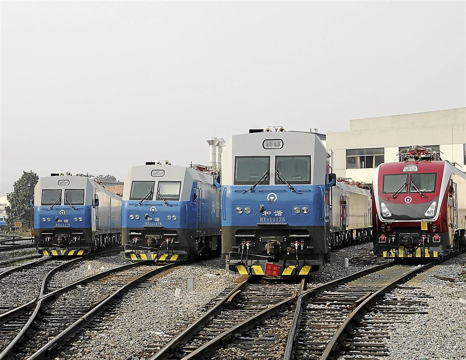 CSR Zhuzhou Electric Locomotive Co Ltd has won the bid to supply 30 light rail trains for RapidKL¿s Ampang Line.