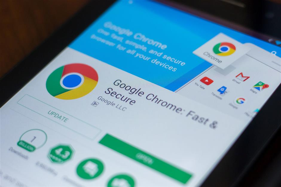 New phishing exploit discovered in Google Chrome for Android | The
