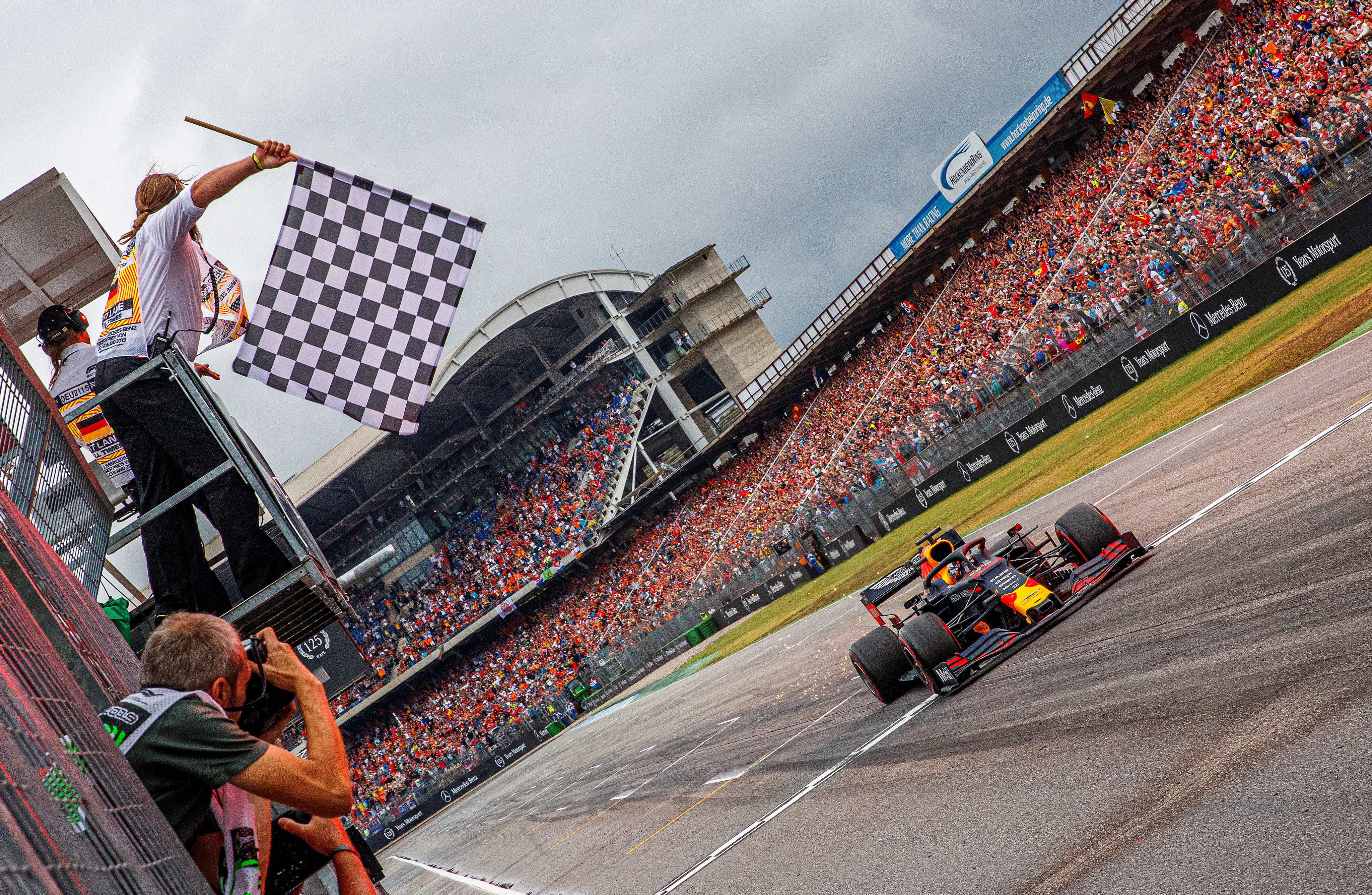 design di qualità f6c14 1f23e Motorsport: Germany likely to drop off F1 calendar despite ...
