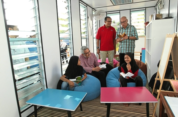 DBKL tackles rent collection issues via new scheme | The