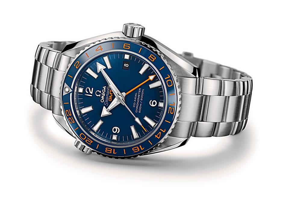 Proceeds from the sale of Omega's Seamaster Planet Ocean are funding two conservation projects in Sulawesi.