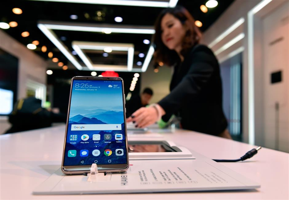 China warns of US protectionism after Huawei setback | The