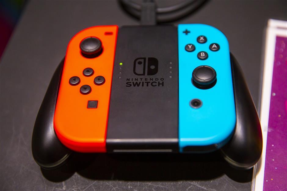 Nintendo unveils new Mario, Zelda games in bid to boost