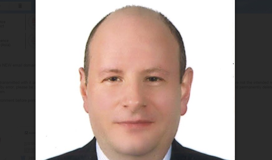 Joel Kornreich will be group chief executive officer of Alliance Bank Malaysia Bhd with effect from Jan 1, 2015.
