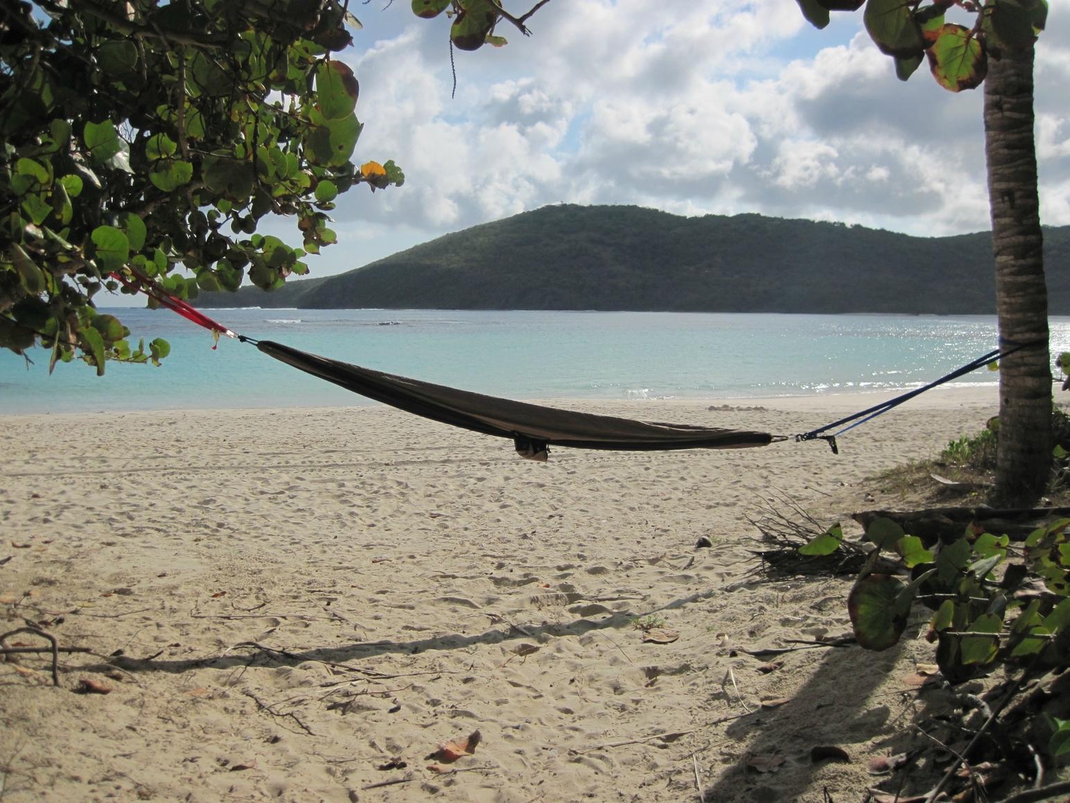 Flamenco Beach (Playa Flamenco), Culebra, Puerto Rico. Photo: TripAdvisor