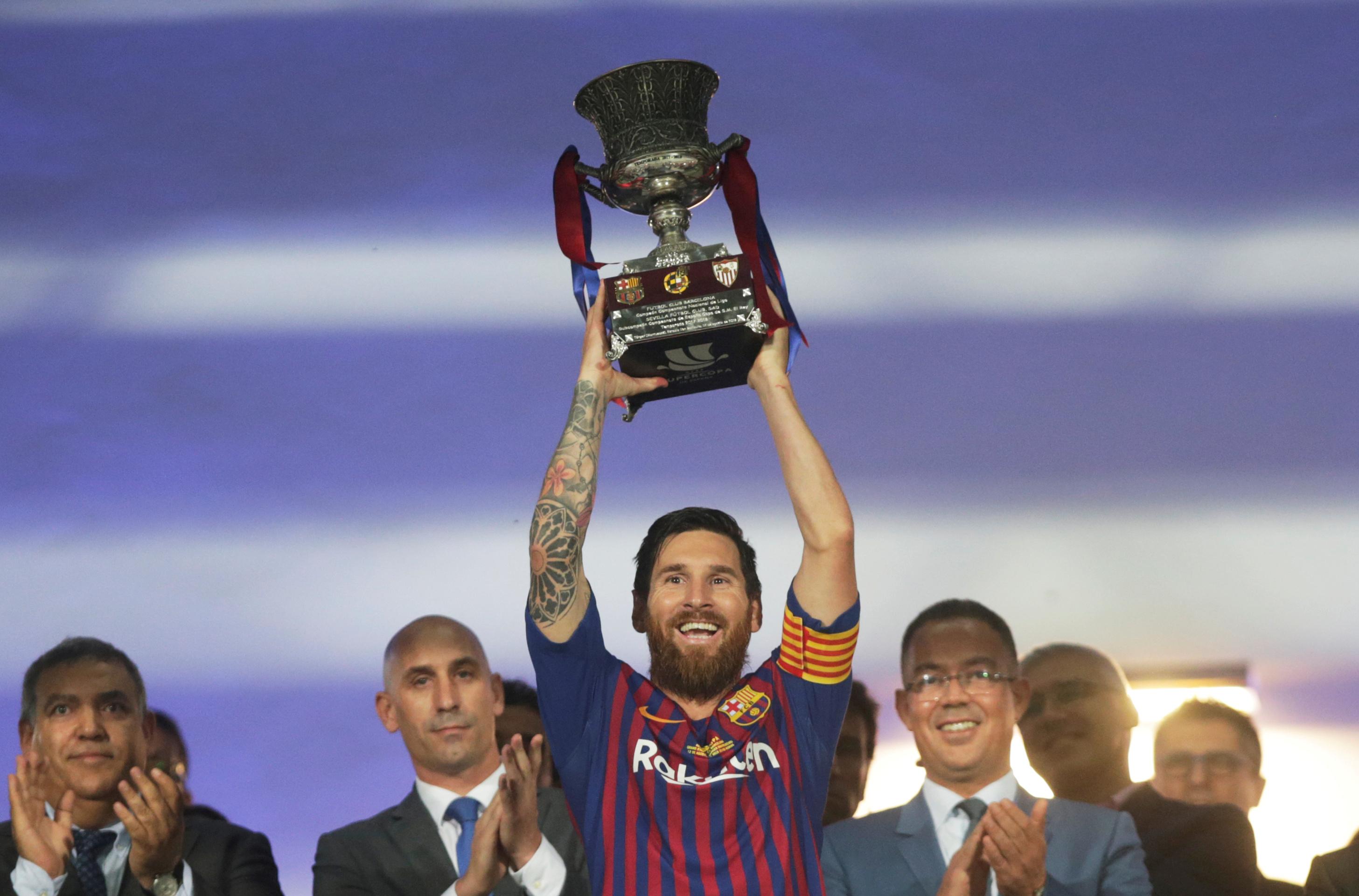 Imagini pentru Spanish Football La Liga
