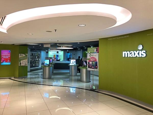 Maxis begins 5G trials   The Star Online
