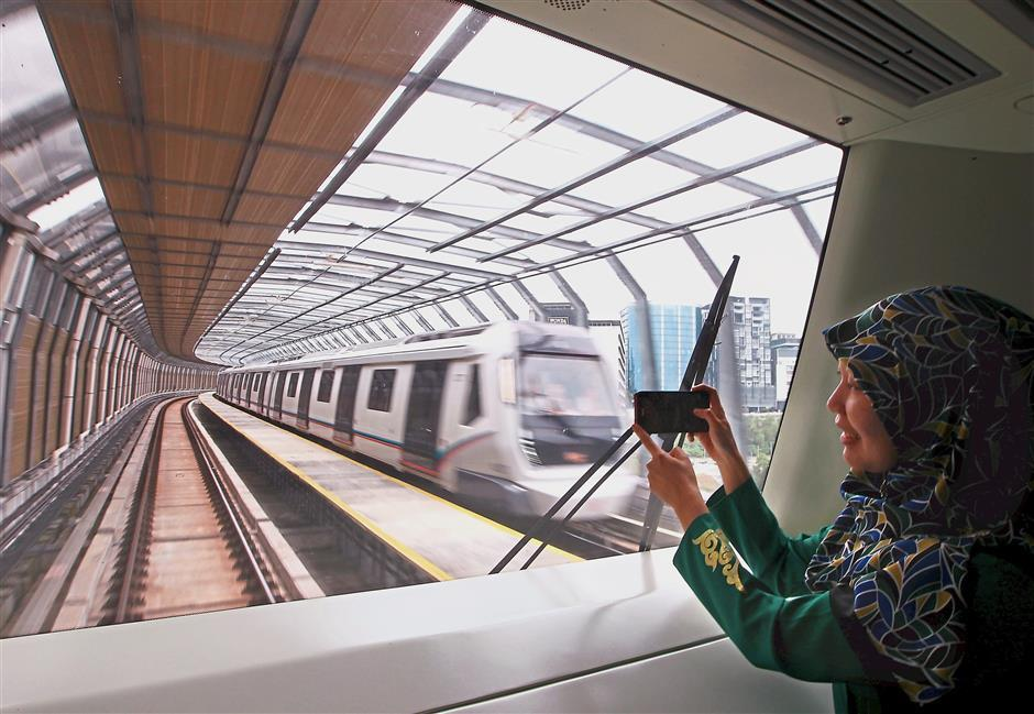 Potential MRT3 revival at half the cost not a surprise | The