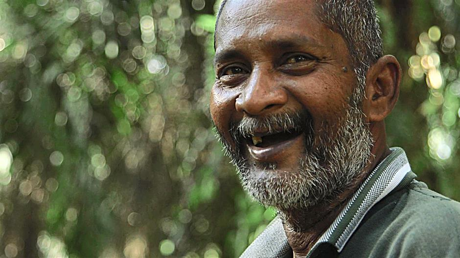 Sugumaran Maniam was initially sceptical about the Wild Asia Group Scheme (Wags) to help independent smallholders improve their farming practices and meet the RSPO certification. He's now one of Wags' ardent advocates.