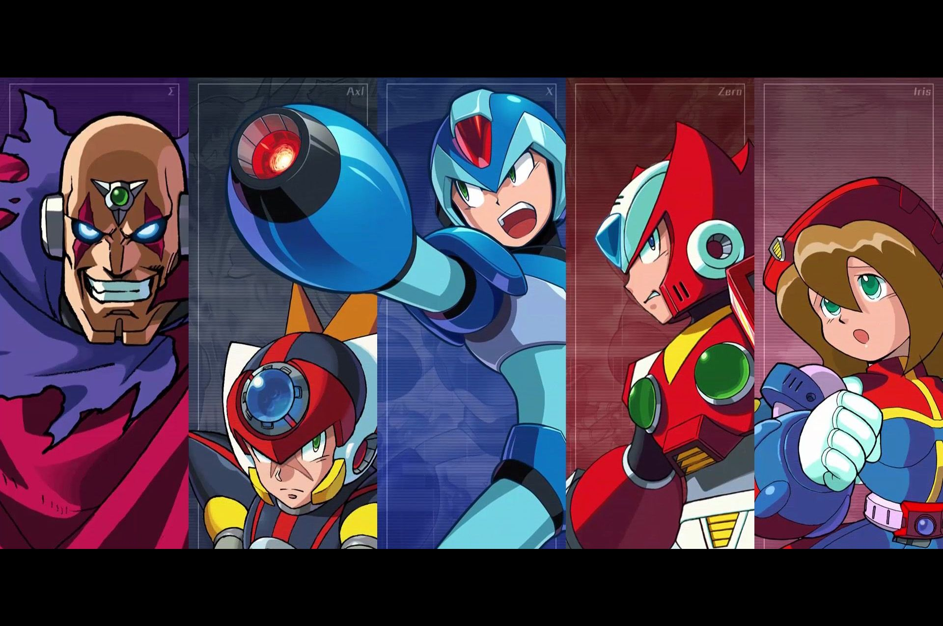 Video game franchise Mega Man transforming into live action