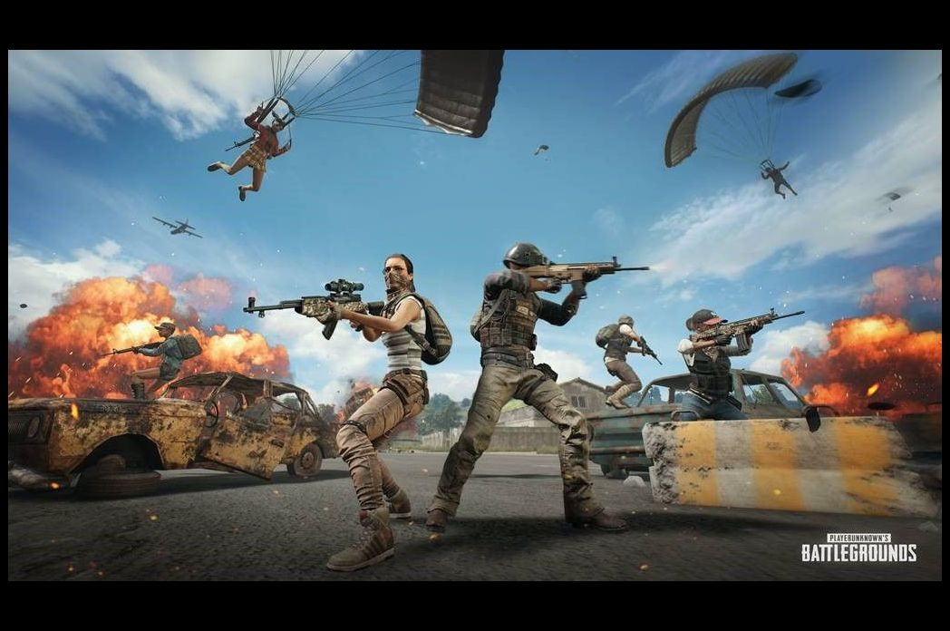 PUBG linked with December PlayStation 4 debut | The Star Online
