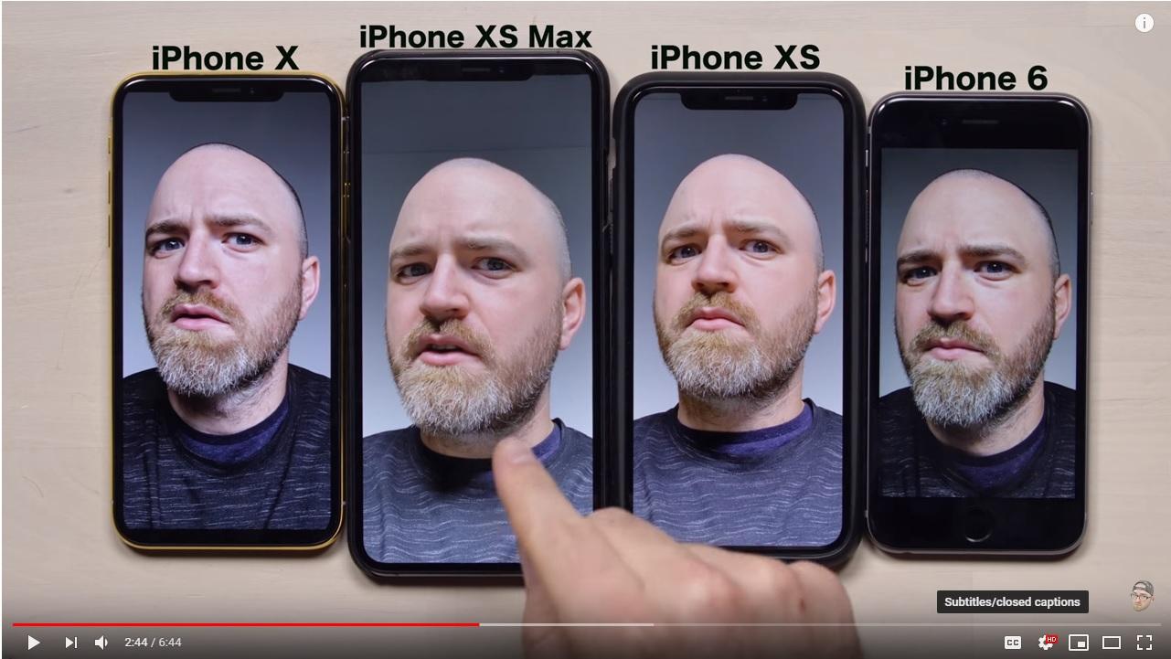 Not so smooth: Apple to fix iPhones selfie bug in next iOS update