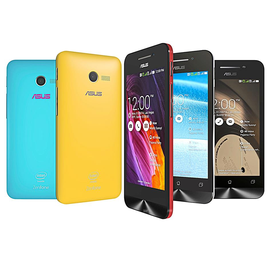 Zenfone 4. FOR BYTZ USE ONLY.