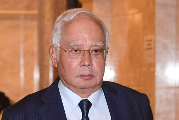 Three witnesses expected to testify on first day of Najib's