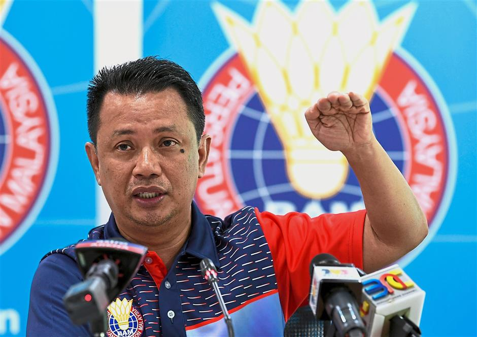 Norza: u201cI want the team to qualify in style and show that we deserve to be in the Finals.u201d u2014 Bernama