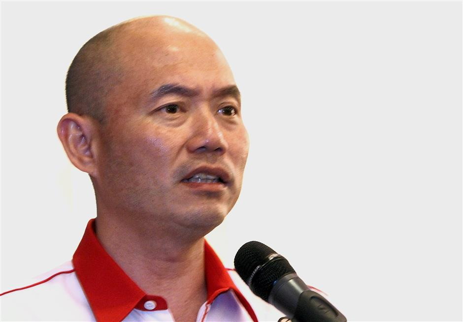 Lim moves to Kepong parliamentary seat