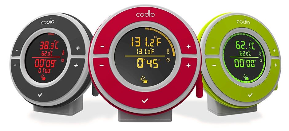 Plain and simple: Codlo enables affordable sous-vide by plugging into existing kitchen appliances such as rice cookers.