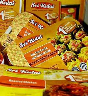 Brand offers 10 choices of halal frozen ready-to-eat Malaysian